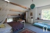 Maison douillette dans les Hautes Côtes de Nuits Ref # CR5105BS image 6 Upstairs bedroom