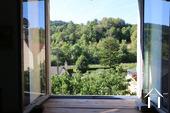Maison douillette dans les Hautes Côtes de Nuits Ref # CR5105BS image 8 View from bedroom