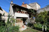 Maison douillette dans les Hautes Côtes de Nuits Ref # CR5105BS image 11 House