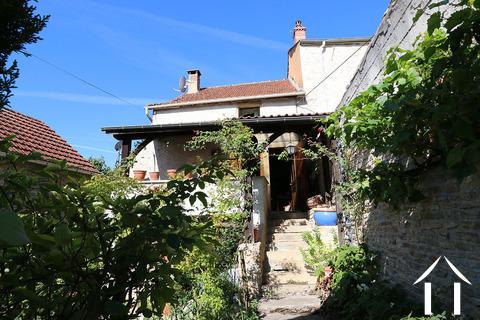 Maison douillette dans les Hautes Côtes de Nuits Ref # CR5105BS Image principale