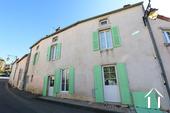 Maison au cœur de Meursault avec 4 caves & 1 cour privée Ref # CR4880BS image 5 House in village