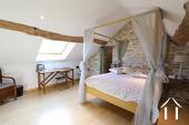 Maison au cœur de Meursault avec 4 caves & 1 cour privée Ref # CR4880BS image 3 Master bedroom