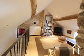 Maison au cœur de Meursault avec 4 caves & 1 cour privée Ref # CR4880BS image 11 Private salon