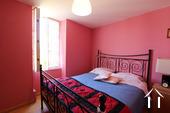 Maison au cœur de Meursault avec 4 caves & 1 cour privée Ref # CR4880BS image 8 Bedroom 1