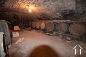 Maison au cœur de Meursault avec 4 caves & 1 cour privée Ref # CR4880BS image 13 Wine cellar