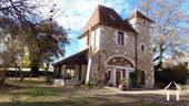 Maison et maison de vacances à vendre près de Lainsecq Ref # LB4909N image 28