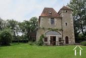 Maison et maison de vacances à vendre près de Lainsecq Ref # LB4909N image 16