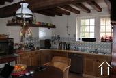 Maison et maison de vacances à vendre près de Lainsecq Ref # LB4909N image 4