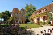 Maison et maison de vacances à vendre près de Lainsecq Ref # LB4909N image 1
