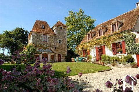 Maison et maison de vacances à vendre près de Lainsecq Ref # LB4909N
