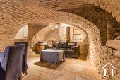 Living room or wine cellar