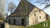 Belle longère rénovée près de Gueugnon Ref # DF4916C image 10 Westkant huis met 3 bergingen