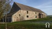 Belle longère rénovée près de Gueugnon Ref # DF4916C image 11 Voorzijde huis