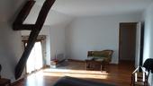 Belle longère rénovée près de Gueugnon Ref # DF4916C image 18 Slaapkamer 2 verdieping