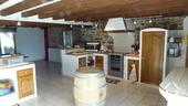 Belle longère rénovée près de Gueugnon Ref # DF4916C image 26 Keuken