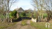 Belle longère rénovée près de Gueugnon Ref # DF4916C image 30 Inrit