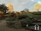 Charmante maison en pierres et joli jardin Ref # RT5088P image 3 jardin agréable