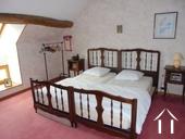 Charmante maison en pierres et joli jardin Ref # RT5088P image 8 chambre 1er étage