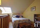Maison de caractère avec 5 chambres et plusieurs granges Ref # BH5089V image 17 mezzanine sleeping area ( bedroom 6)