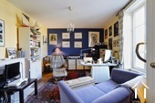 Maison de caractère avec 5 chambres et plusieurs granges Ref # BH5089V image 13 bedroom 5 ( used as study)