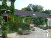 """Manoir avec deux gîtes et piscine Ref # BH4953V image 34 Le second  gîte """"Coach house"""", 3 chambres"""