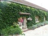 Manoir avec deux gîtes et piscine Ref # BH4953V image 21 le cottage de 2 chambres