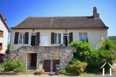 Jolie maison de village de 2 chambres Ref # BH4963V