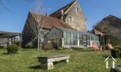 Ancien monastère du 12e, chambres d\'hôtes Ref # DF4951C image 6