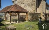 Ancien monastère du 12e, chambres d\'hôtes Ref # DF4951C image 7