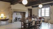 Ancien monastère du 12e, chambres d\'hôtes Ref # DF4951C image 3
