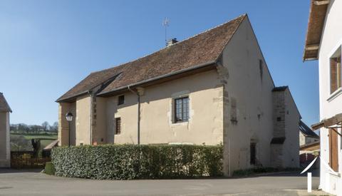 Ancien monastère du 12e, chambres d'hôtes Ref # DF4951C