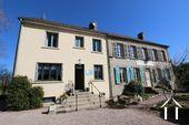 Maison avec B&B et terrain près du Château de Sully Ref # CR4965BS image 4 B&B with house