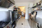 Maison avec B&B et terrain près du Château de Sully Ref # CR4965BS image 7 Professional kitchen