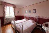 Maison avec B&B et terrain près du Château de Sully Ref # CR4965BS image 3 Bedroom en suite