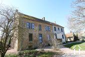 Maison avec B&B et terrain près du Château de Sully Ref # CR4965BS image 6 House to renovate
