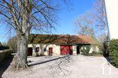 Maison avec B&B et terrain près du Château de Sully Ref # CR4965BS image 15 Old stables & barns