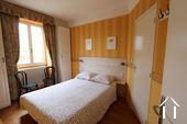 Maison avec B&B et terrain près du Château de Sully Ref # CR4965BS image 8 Bedroom en suite