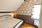 Maison avec B&B et terrain près du Château de Sully Ref # CR4965BS image 10 2nd floor bedroom en suite