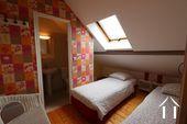 Maison avec B&B et terrain près du Château de Sully Ref # CR4965BS image 11 2nd floor berdoom en suite