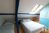 Maison avec B&B et terrain près du Château de Sully Ref # CR4965BS image 12 2nd floor bedroom en suite