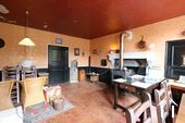 Maison avec B&B et terrain près du Château de Sully Ref # CR4965BS image 13 House to renovate