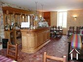 Maison avec B&B et terrain près du Château de Sully Ref # CR4965BS image 2 Dining area