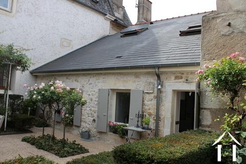 Maison de village joliment renovee Ref # LB4967N