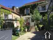 Maison de caractère avec chambres d'hôtes et piscine Ref # IG5020BS image 14 House