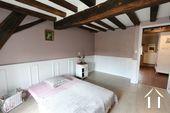 Maison de caractère avec chambres d'hôtes et piscine Ref # IG5020BS image 6 Master bedroom