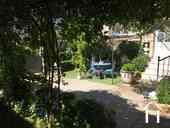 Maison de caractère avec chambres d'hôtes et piscine Ref # IG5020BS image 12