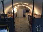 Maison de caractère avec chambres d'hôtes et piscine Ref # IG5020BS image 11 Converted cellar