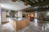 Maison de charme avec dépendances et jardin Ref # CR4975BS image 2 Livingroom