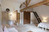 Maison de charme avec dépendances et jardin Ref # CR4975BS image 3 Master bedroom