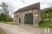 Maison de charme avec dépendances et jardin Ref # CR4975BS image 6 Barn